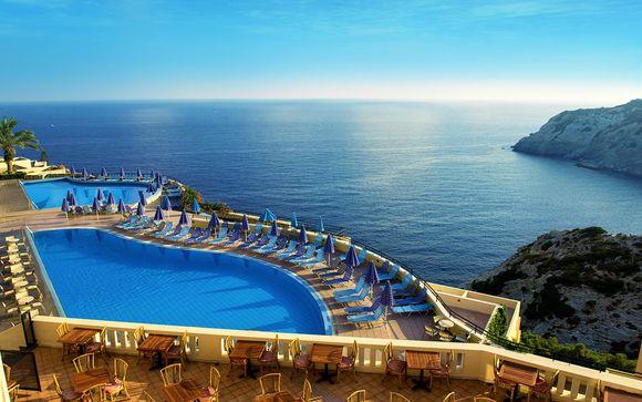 Grèce Lygaria - Club Coralia Athina Palace Resort & SPA 5* à partir de 443,00 € (443.00 EUR€)