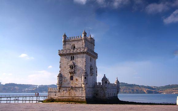 Rendez-vous... à Lisbonne et à Cascais
