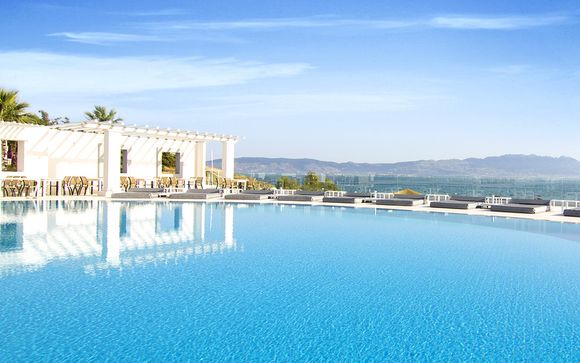 Bodrum Charm Resort 4*