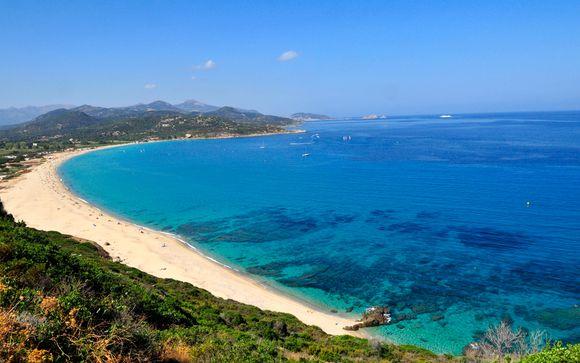 France Belgodere - Les Hameaux de Capra Scorsa à partir de 306,00 € (306.00 EUR€)