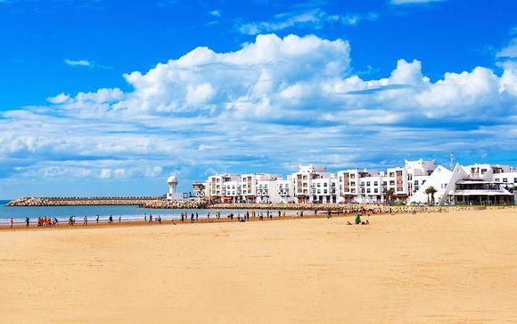 Robinson club Agadir 4*