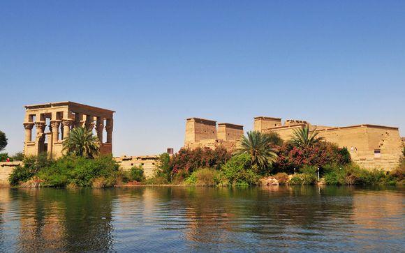 Votre croisière sur le Nil
