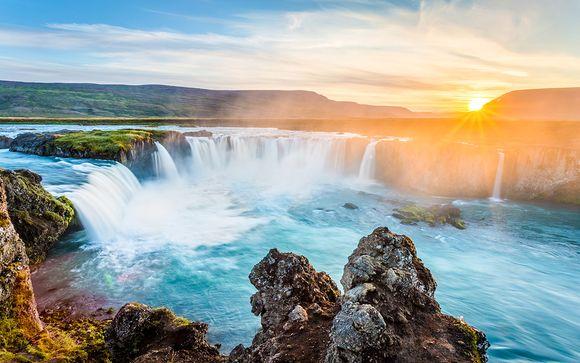 Circuit à la découverte de l'Islande
