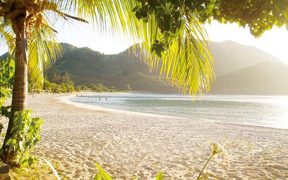 Rendez-vous... sur l'île de Saint Martin