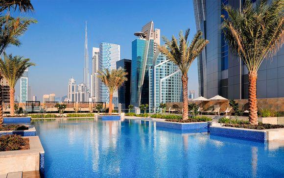 Votre escale à Dubai