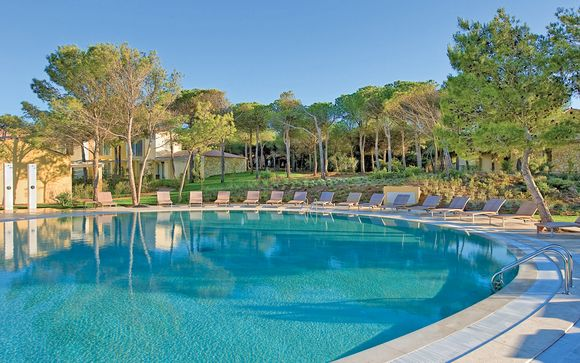 Golf Hôtel Is Arenas 5*