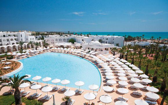 Hôtel Palm Azur 4*