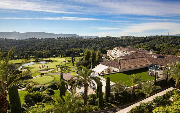 Royal Mougins Golf Resort 4*
