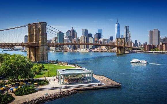 H�tel Sheraton Brooklyn New York 4*