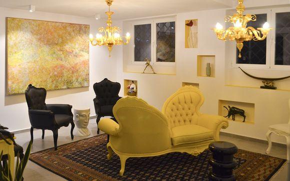 Hôtel The Walt Madrid 4*