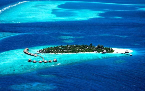 Rendez-vous... à Malé