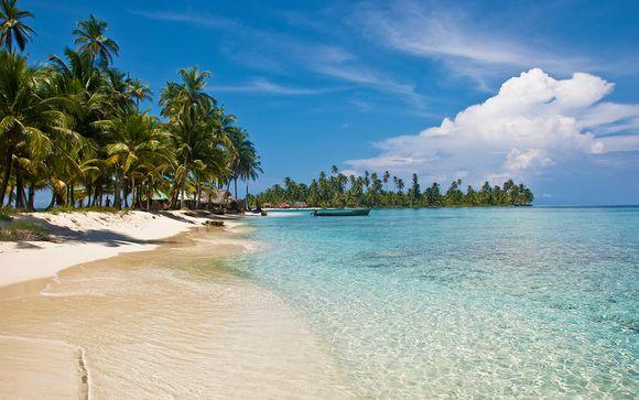 Hôtel Dreams Delight Playa Bonita Panama 5*