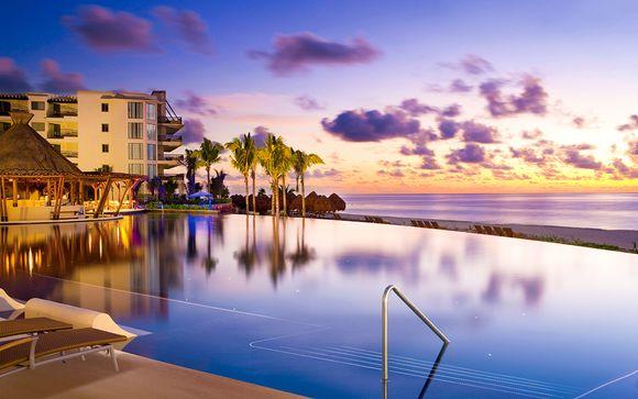 Mexique Cancun - Hôtel Dreams Riviera Cancun 5* et Découverte du Yucatan à partir de 643,00 € (643.00 EUR€)