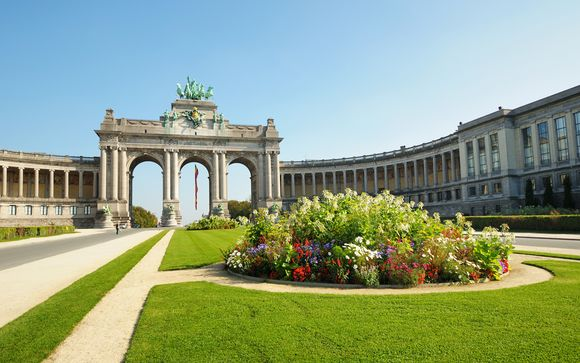 City-trip à la découverte de la capitale belge
