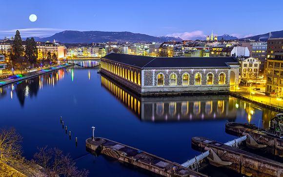 Rendez-vous... à Genève