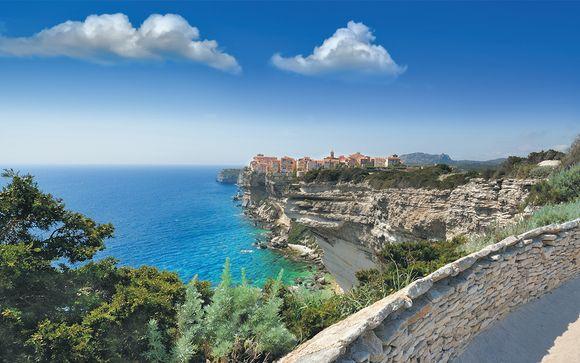 Autotour Corse du Sud
