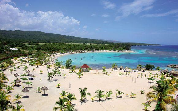 Hôtel Luxury Bahia Principe Runaway Bay 5*