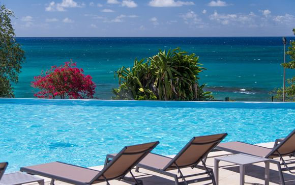 NE PAS UTILISER Karibea Resort Sainte Luce