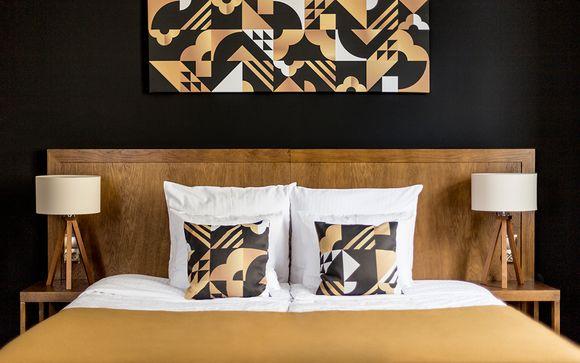 Zulian Hotel by Artery Hotels