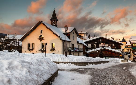 Rendez-vous... en Haute Savoie