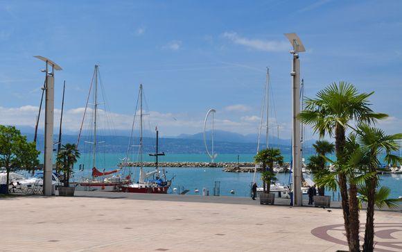 Rendez-vous... à Lausanne