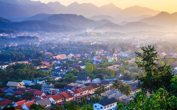 Zoom sur votre programme au Laos