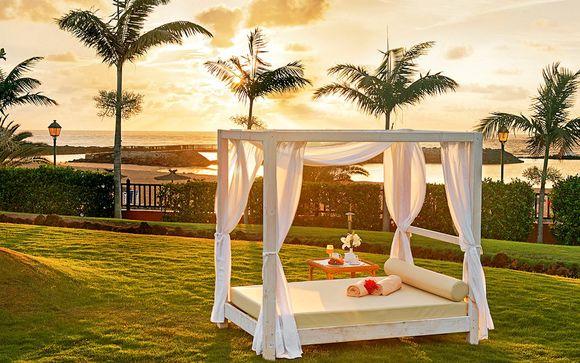 Sheraton Fuerteventura Beach, Golf & Spa Resort 5*