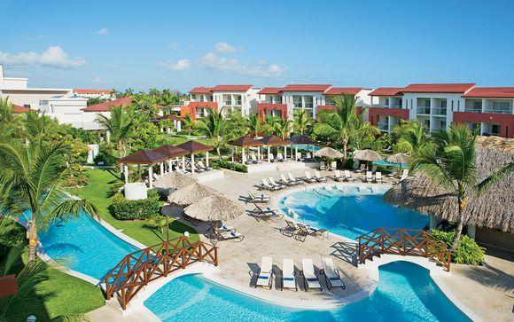 Hôtel Now Garden Punta Cana 5*