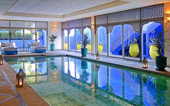 Maroc Marrakech - Sofitel Palais Imperial 5* à partir de 257,00 € (257.00 EUR€)