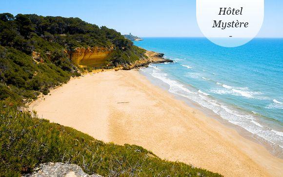 Espagne Tarragona - Hôtel Mystère 4* Tarragone à partir de 105,00 € (105.00 EUR€)