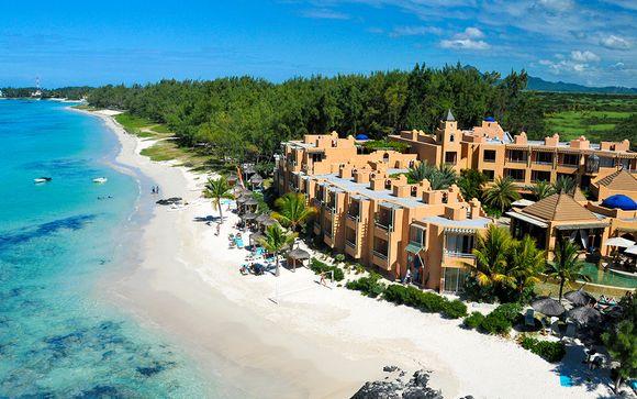 La Palmeraie by Mauritius Boutique Hotel 4*