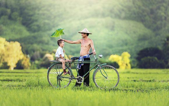 Circuit Vietnam privatif avec guide et extension balnéaire possible