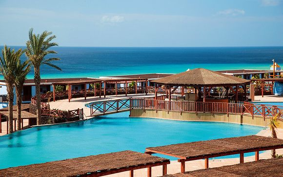 H�tel Barcelo Jandia Playa 4*