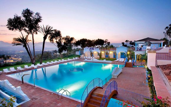 Ôclub Experience Arbatax Park Resort 4*