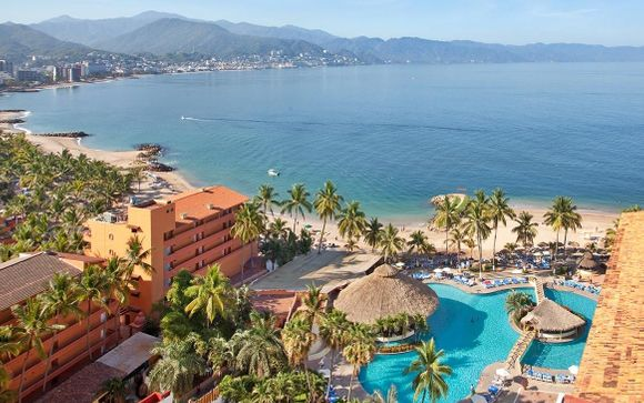 Poussez les portes du Sunscape Puerto Vallarta Resort & Spa 4*