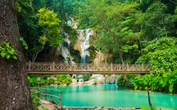 Zoom sur votre extension au Laos
