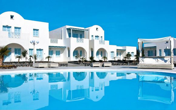 El Greco Resort & Spa 4* Sup