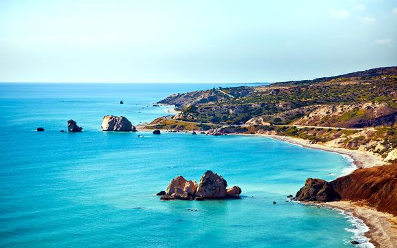Autotour Chypre en hôtels 4* ou 5*