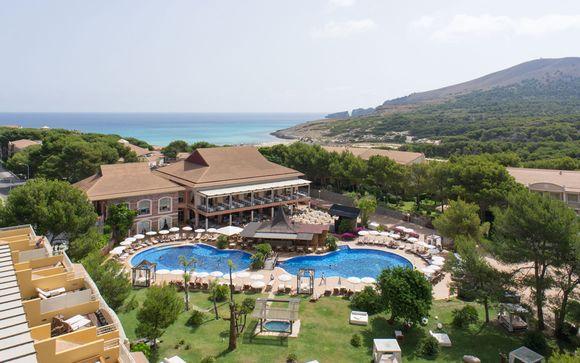 Vanity Hotel Suite & Spa 4*