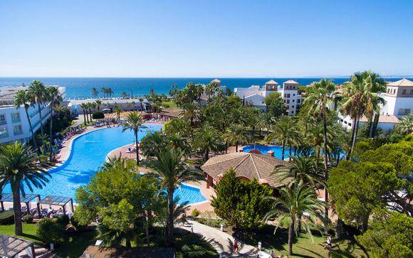 Espagne Marbella - Club Marmara Marbella 4* à partir de 449,00 € (449.00 EUR€)