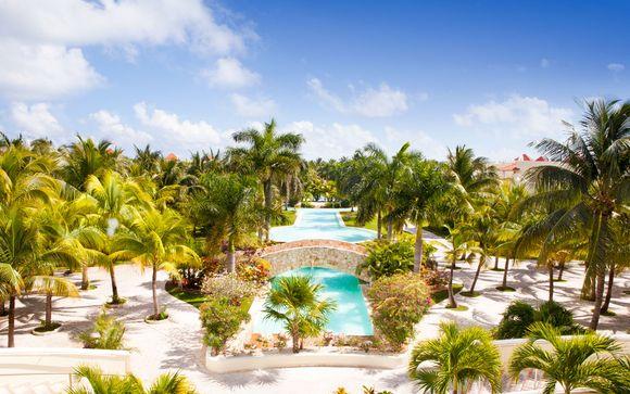 H�tel El Dorado Royale by Karisma 5* avec ou sans circuit Yucatan