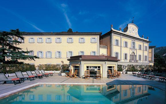 Luxe & intimité en Toscane