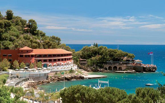 Monte Carlo Beach Hôtel 5*