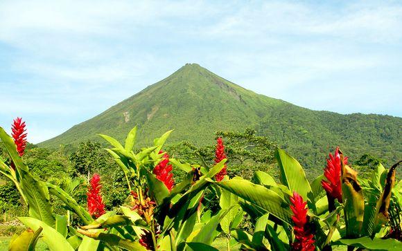 Autotour Costa Rica en 8 ou 11 nuits