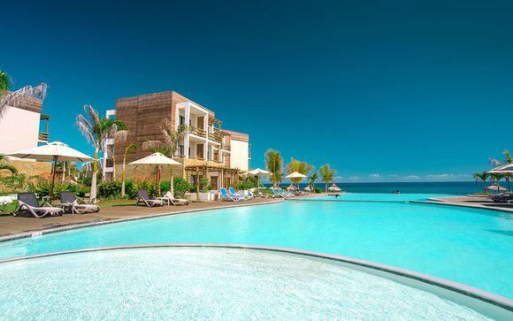 Hôtel Anelia Resort & Spa 4* et séjour possible à Istanbul