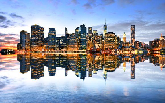 Rendez-vous... à New York et à Miami