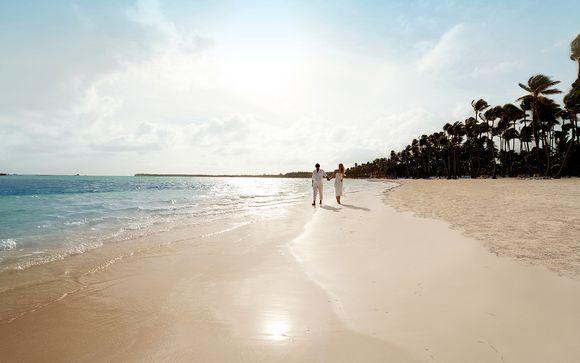 Rendez-vous... à New York et Punta Cana
