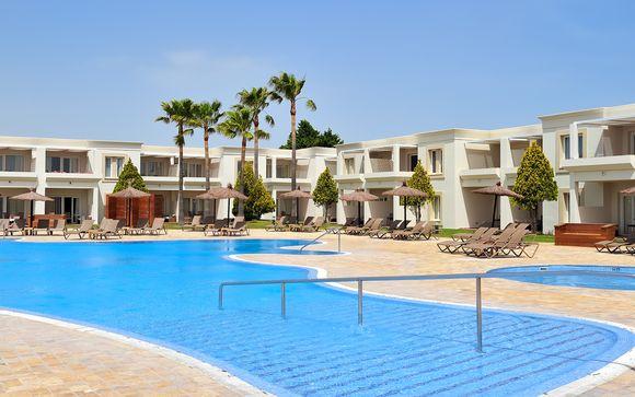 Hôtel Vincci Costa Golf 4*