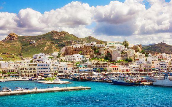 Rendez-vous... à Naxos