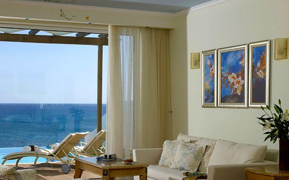H tel atrium prestige thalasso spa resort villas 5 - Voyage solo sans supplement chambre individuelle ...